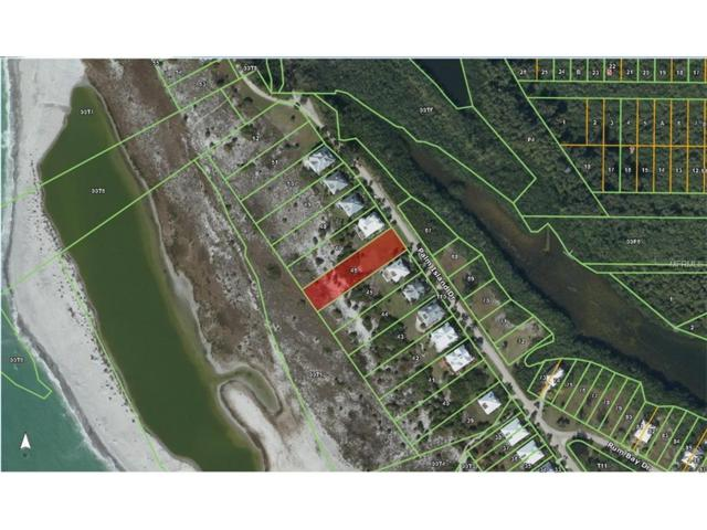 7030 Palm Island Drive Lot 46, Placida, FL 33946 (MLS #D5917245) :: The BRC Group, LLC