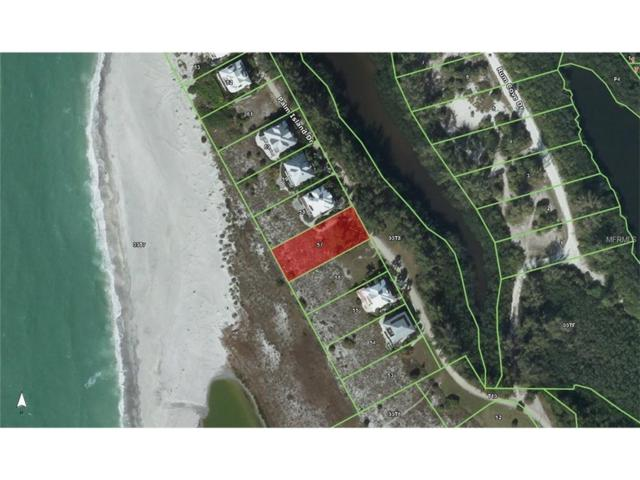 6920 Palm Island Drive Lot 57, Placida, FL 33946 (MLS #D5917247) :: G World Properties
