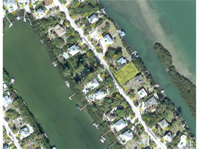 200 Kettle Harbor Drive, Placida, FL 33946 (MLS #D5917387) :: Medway Realty