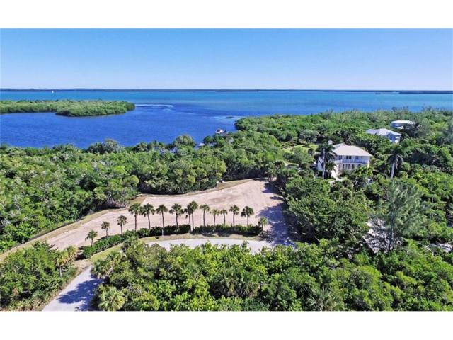 5040 Grouper Hole Court, Boca Grande, FL 33921 (MLS #D5917490) :: The Signature Homes of Campbell-Plummer & Merritt