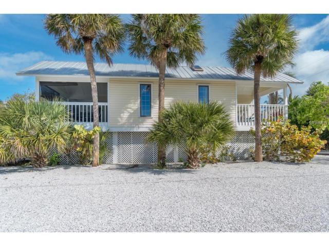 307 Gasparilla Street, Boca Grande, FL 33921 (MLS #D5917599) :: The BRC Group, LLC