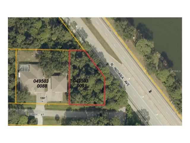 Purdy Street Lot 14, Englewood, FL 34223 (MLS #D5918017) :: The BRC Group, LLC