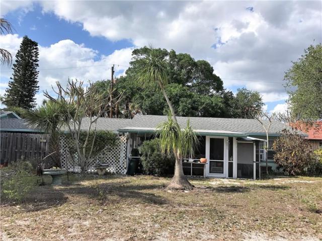 2835 N Beach Road C, Englewood, FL 34223 (MLS #D5918048) :: The BRC Group, LLC