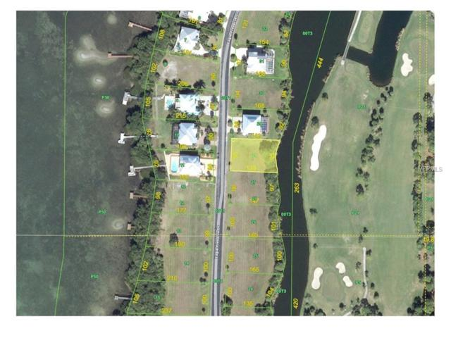 9800 Eagle Preserve Drive, Englewood, FL 34224 (MLS #D5918210) :: The BRC Group, LLC