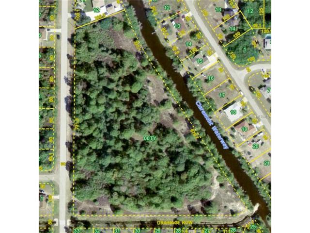 11685 Oceanspray Boulevard, Englewood, FL 34224 (MLS #D5918763) :: The BRC Group, LLC