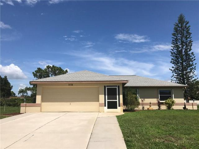 7178 Mamouth Street, Englewood, FL 34224 (MLS #D5918819) :: Medway Realty