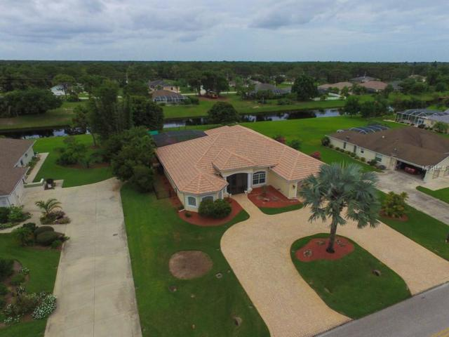 440 Boundary, Rotonda West, FL 33947 (MLS #D5918825) :: The BRC Group, LLC
