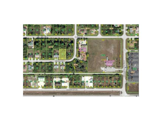 10460 Kidron Avenue, Englewood, FL 34224 (MLS #D5918987) :: The BRC Group, LLC
