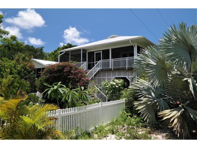 8550 Little Gasparilla Island, Placida, FL 33946 (MLS #D5919009) :: The BRC Group, LLC