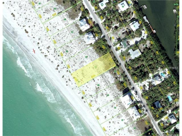 461 N Gulf Boulevard, Placida, FL 33946 (MLS #D5919054) :: The BRC Group, LLC