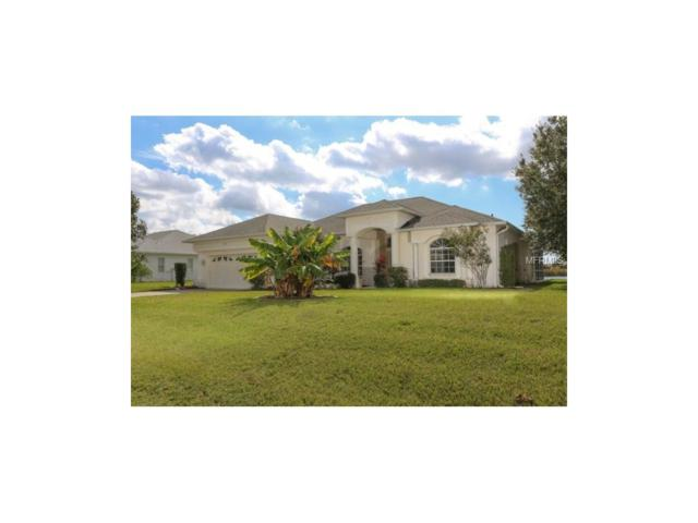 6285 Kevitt Boulevard, Port Charlotte, FL 33981 (MLS #D5919061) :: The BRC Group, LLC