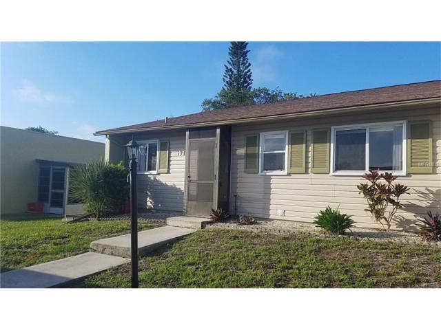 1946 Settlement Road #24, Venice, FL 34285 (MLS #D5919065) :: White Sands Realty Group