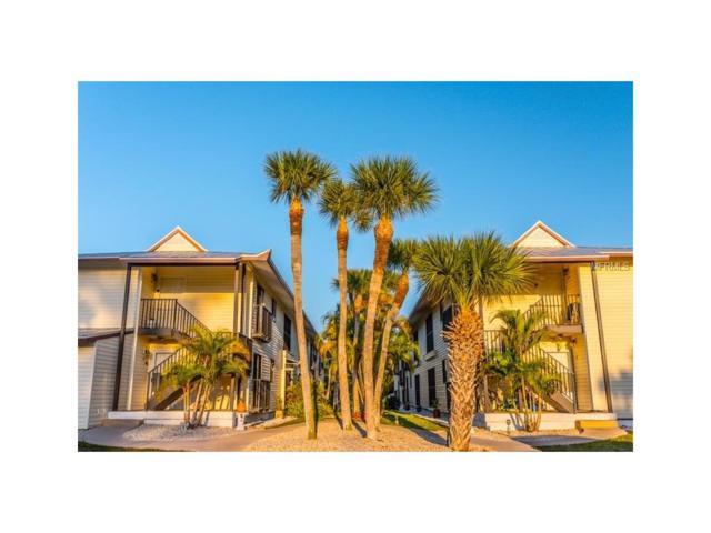 2450 N Beach Road #224, Englewood, FL 34223 (MLS #D5919071) :: The BRC Group, LLC