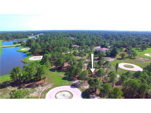 4 Cutter Road, Placida, FL 33946 (MLS #D5919089) :: The BRC Group, LLC