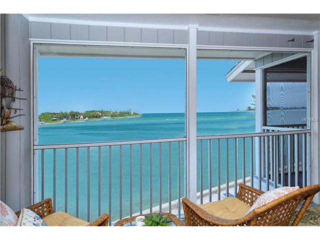 6001 Boca Grande Causeway E55, Boca Grande, FL 33921 (MLS #D5919100) :: The BRC Group, LLC