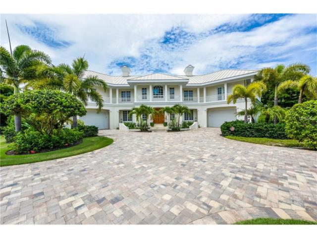 1600 E Railroad Avenue, Boca Grande, FL 33921 (MLS #D5919131) :: The BRC Group, LLC
