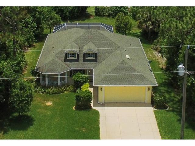 221 Antis Drive, Rotonda West, FL 33947 (MLS #D5919151) :: Medway Realty