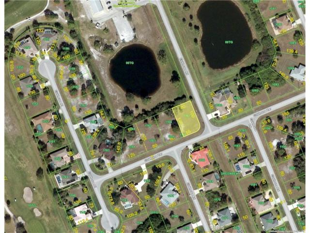 56 Clubhouse Terrace, Rotonda West, FL 33947 (MLS #D5919152) :: Medway Realty