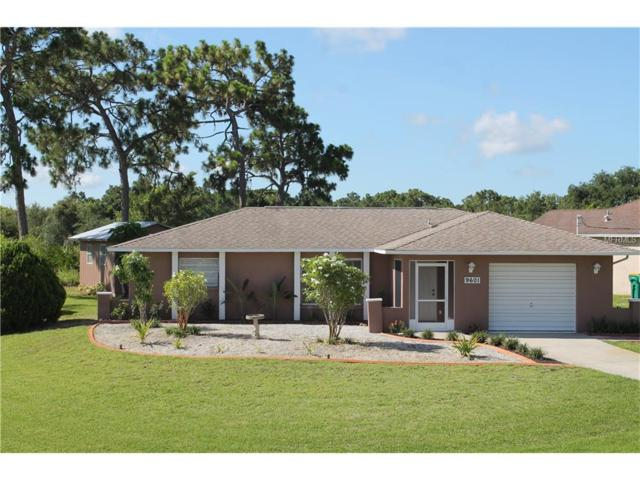 9601 Gulfstream Boulevard, Englewood, FL 34224 (MLS #D5919180) :: Medway Realty