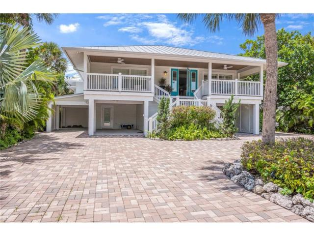 220 Seabreeze Court, Boca Grande, FL 33921 (MLS #D5919188) :: The BRC Group, LLC