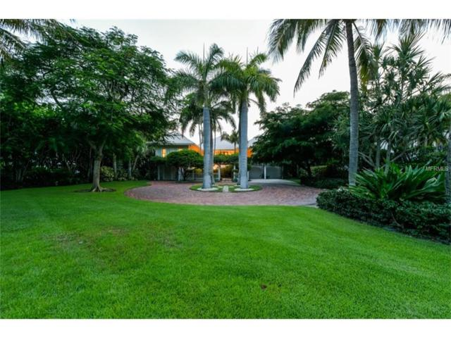 4037 Shore Lane, Boca Grande, FL 33921 (MLS #D5919312) :: The BRC Group, LLC