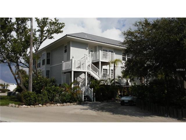 7542 Palm Island Drive S #1624, Placida, FL 33946 (MLS #D5919427) :: The BRC Group, LLC