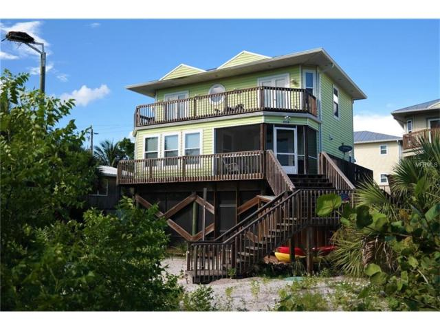 8154 Little Gasparilla Island, Placida, FL 33946 (MLS #D5919440) :: The BRC Group, LLC