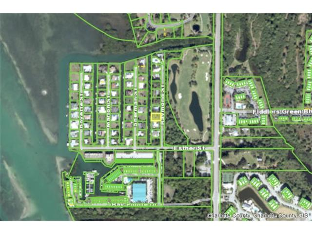 10476 Raymond (Lot 8) Street, Englewood, FL 34224 (MLS #D5919441) :: The Duncan Duo Team
