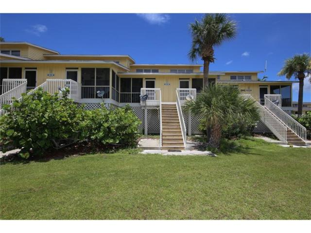 9400 Little Gasparilla Island K3, Placida, FL 33946 (MLS #D5919500) :: The BRC Group, LLC
