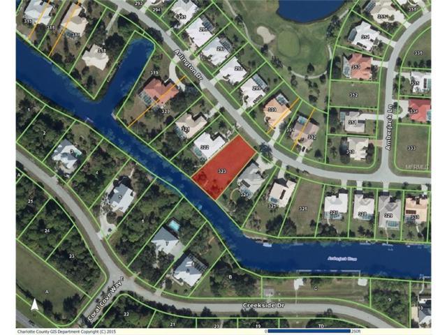 4674 Arlington Drive, Placida, FL 33946 (MLS #D5919525) :: Cartwright Realty