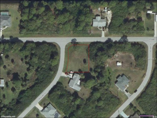 9203 Prospect Avenue, Englewood, FL 34224 (MLS #D5919530) :: Medway Realty