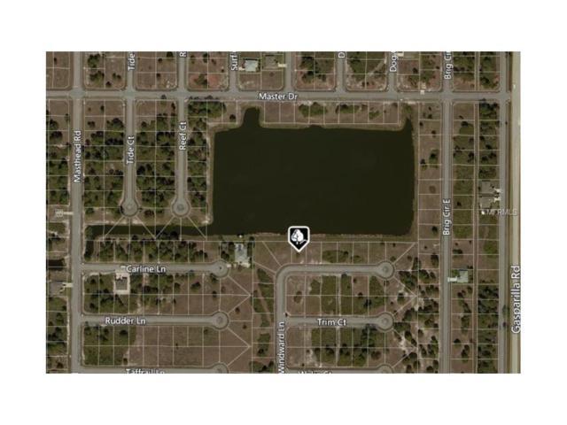 26 Windward Lane, Placida, FL 33946 (MLS #D5919536) :: The BRC Group, LLC