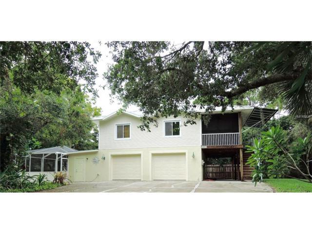 2061 Heasley Road, Englewood, FL 34223 (MLS #D5919616) :: The BRC Group, LLC
