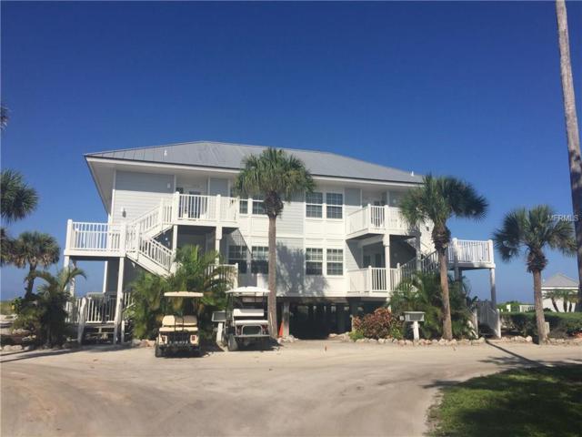 7548 Palm Island Drive S #1724, Placida, FL 33946 (MLS #D5919655) :: The BRC Group, LLC