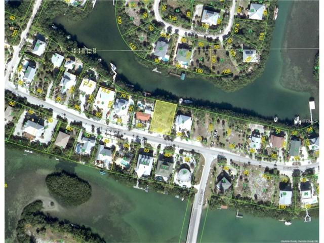 80 N Gulf Boulevard, Placida, FL 33946 (MLS #D5919741) :: The BRC Group, LLC
