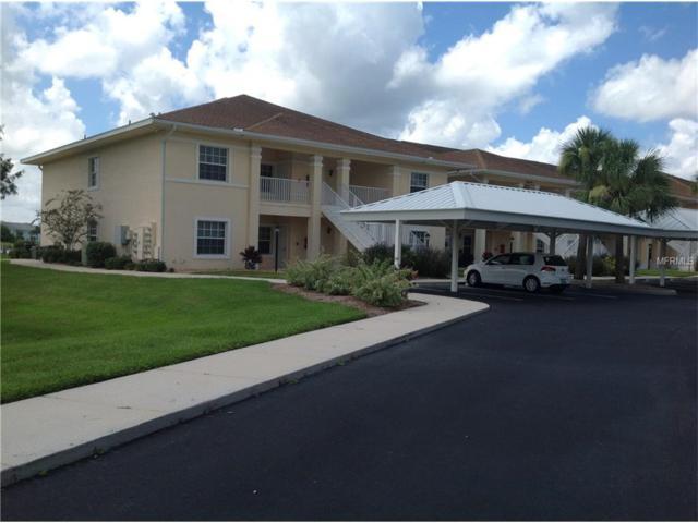 26397 Nadir Road #202, Punta Gorda, FL 33983 (MLS #D5919750) :: White Sands Realty Group