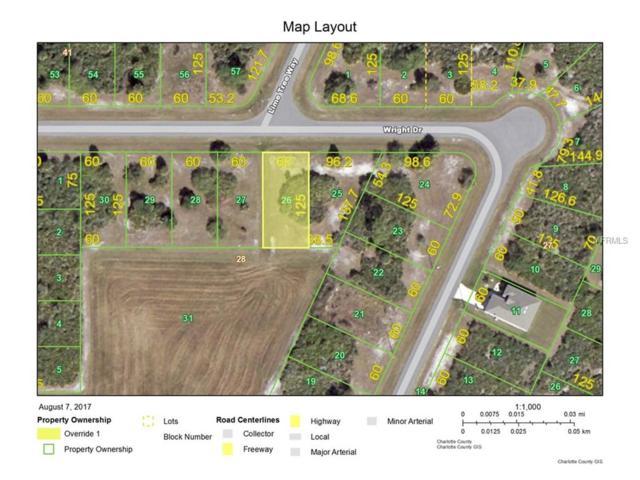 146 Wright Drive, Rotonda West, FL 33947 (MLS #D5919756) :: The BRC Group, LLC