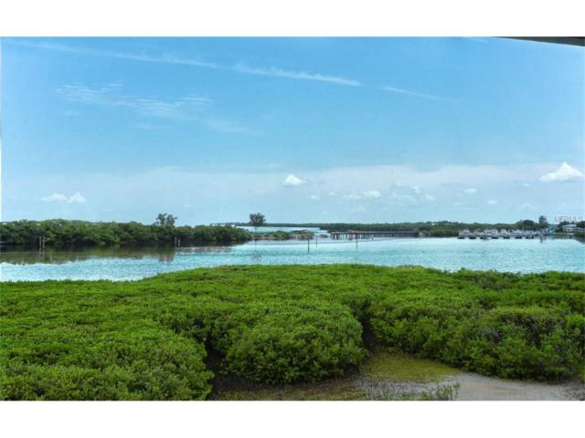 6000 Boca Grande Causeway D43, Boca Grande, FL 33921 (MLS #D5919806) :: The BRC Group, LLC