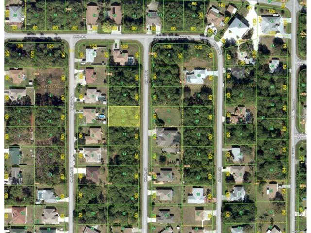 4476 Costello Street, Port Charlotte, FL 33948 (MLS #D5919814) :: Medway Realty