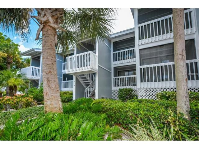 6030 Boca Grande Causeway B14, Boca Grande, FL 33921 (MLS #D5919824) :: The BRC Group, LLC