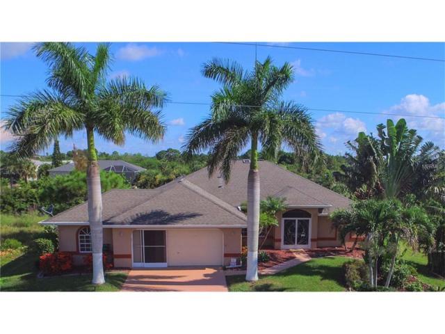 15122 Appleton Boulevard, Port Charlotte, FL 33981 (MLS #D5919829) :: The BRC Group, LLC