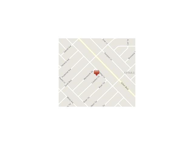 5241 Crestline Terrace, Port Charlotte, FL 33981 (MLS #D5919840) :: The Lockhart Team