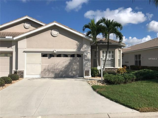 8344 Sago Court, Englewood, FL 34224 (MLS #D5919845) :: White Sands Realty Group