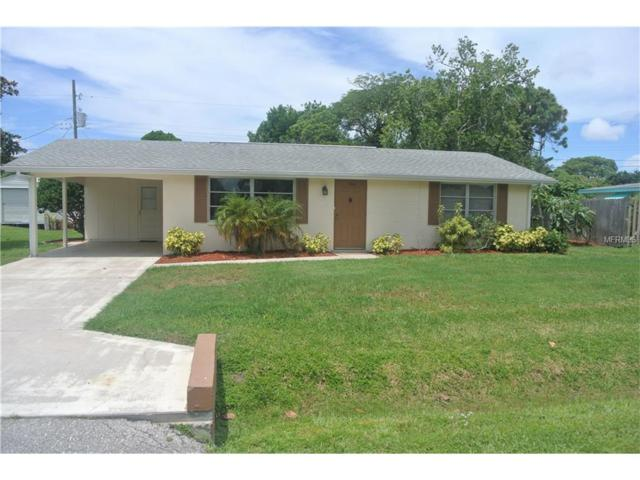 1122 Acadia Road, Venice, FL 34293 (MLS #D5919863) :: White Sands Realty Group