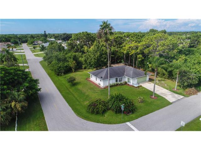 9513 El Campo Avenue, Englewood, FL 34224 (MLS #D5919876) :: The BRC Group, LLC