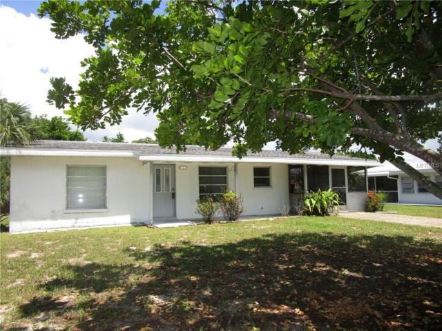 1446 Saint Clair Road, Englewood, FL 34223 (MLS #D5919879) :: Medway Realty