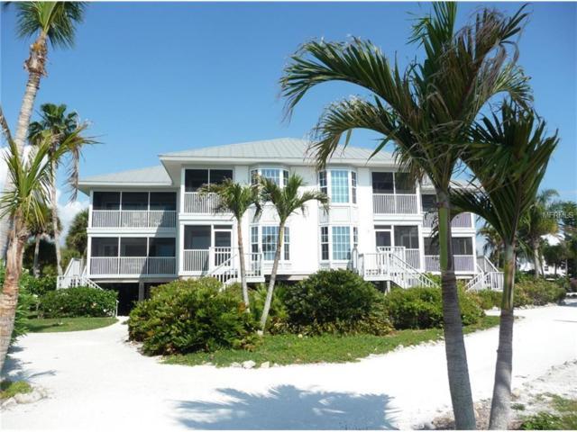 7458 Palm Island Drive #3214, Placida, FL 33946 (MLS #D5919881) :: The BRC Group, LLC
