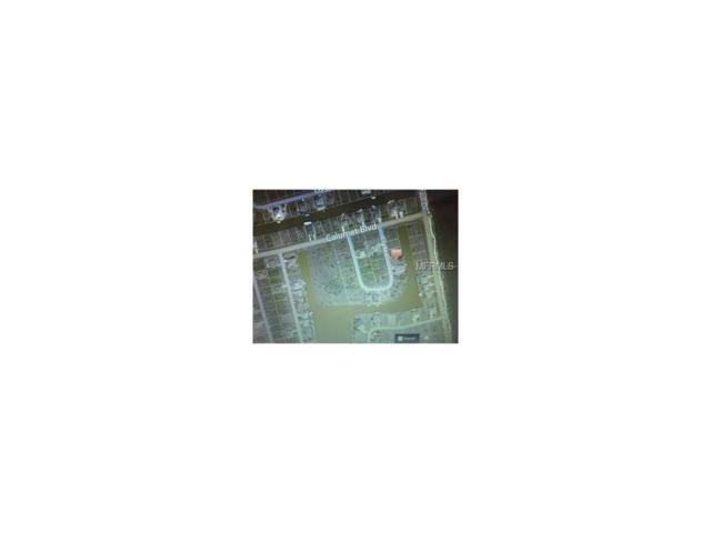 8182 Clyde Circle, Port Charlotte, FL 33981 (MLS #D5919884) :: Premium Properties Real Estate Services