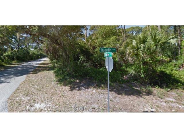 131 Statler Street, Port Charlotte, FL 33954 (MLS #D5919887) :: Medway Realty