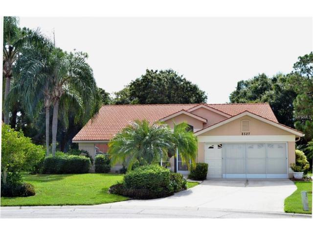 8527 Creekview Lane, Englewood, FL 34224 (MLS #D5919893) :: Medway Realty